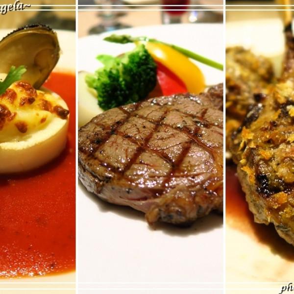 台北市 美食 餐廳 異國料理 美式料理 VOLKS 沃克牛排 (復興店)