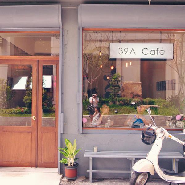 新竹市 美食 餐廳 咖啡、茶 咖啡館 39A Café