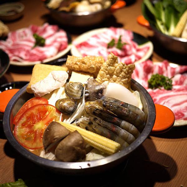 台中市 美食 餐廳 火鍋 麻辣鍋 鬼椒一番鍋(美村店)
