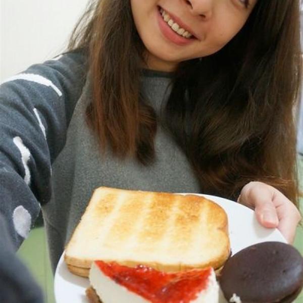 高雄市 美食 餐廳 異國料理 美式料理 熱樂煎爆漿乳酪三明治(高雄店)