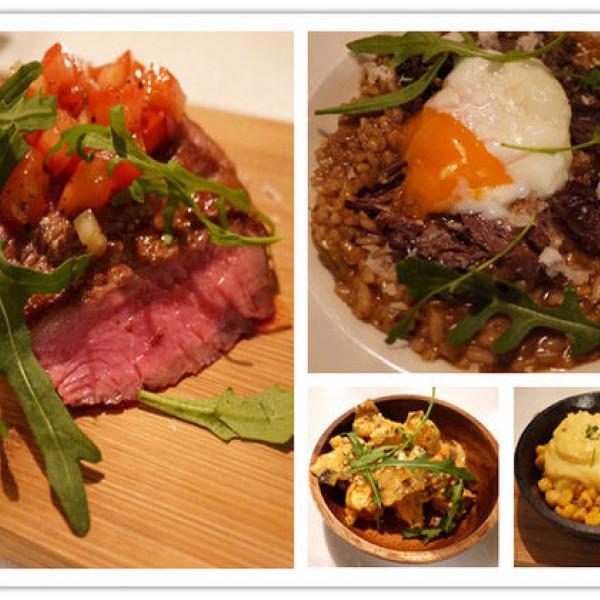 台北市 餐飲 酒吧 其他 Borracho&wok 酒鬼與鐵鍋