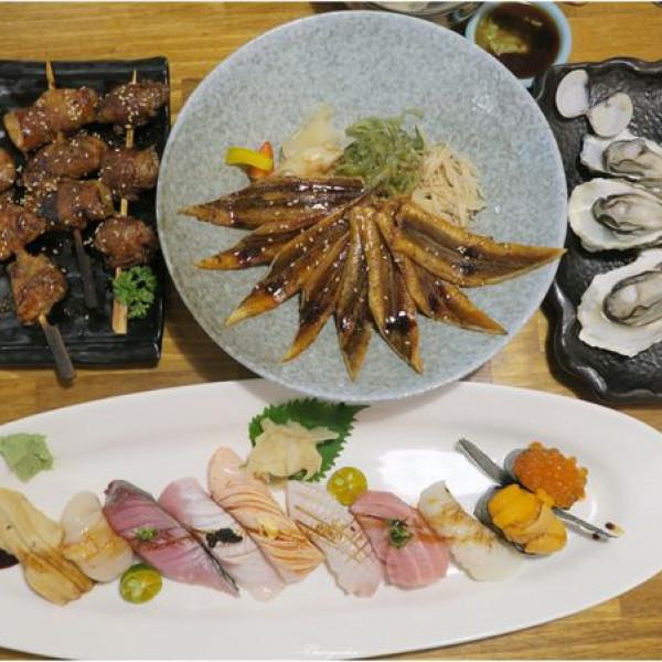 桃園市 美食 餐廳 異國料理 日式料理 晴海食事所