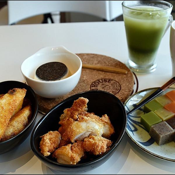 台中市 美食 餐廳 異國料理 日式料理 TJ House台日未來工房