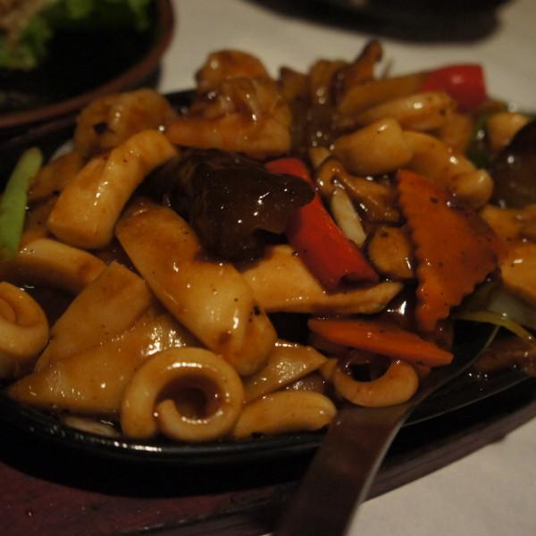 台北市 餐飲 多國料理 多國料理 WIND風餐廳