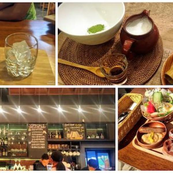 台北市 美食 餐廳 飲料、甜品 UZNA OMOM 杏桃鬆餅屋 (復興店)