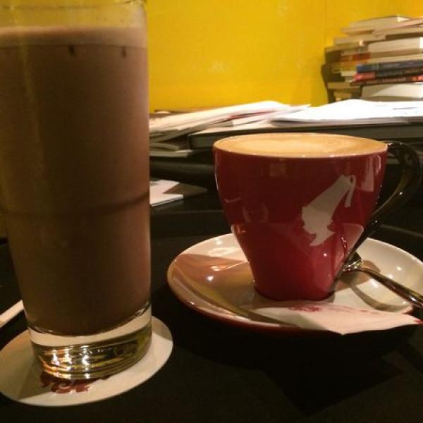 台北市 美食 餐廳 咖啡、茶 PopUp cafe
