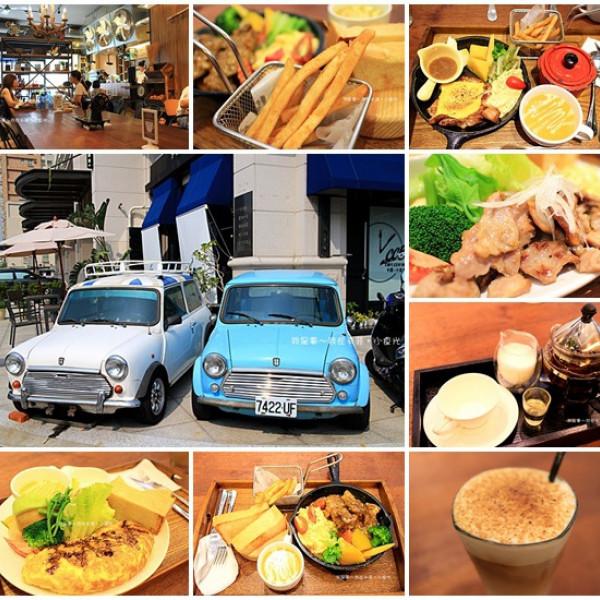 高雄市 美食 餐廳 咖啡、茶 咖啡、茶其他 卡菲‧小食光