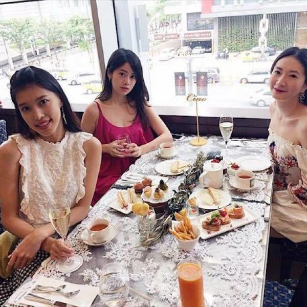 台北市 餐飲 飲料‧甜點 甜點 COVA