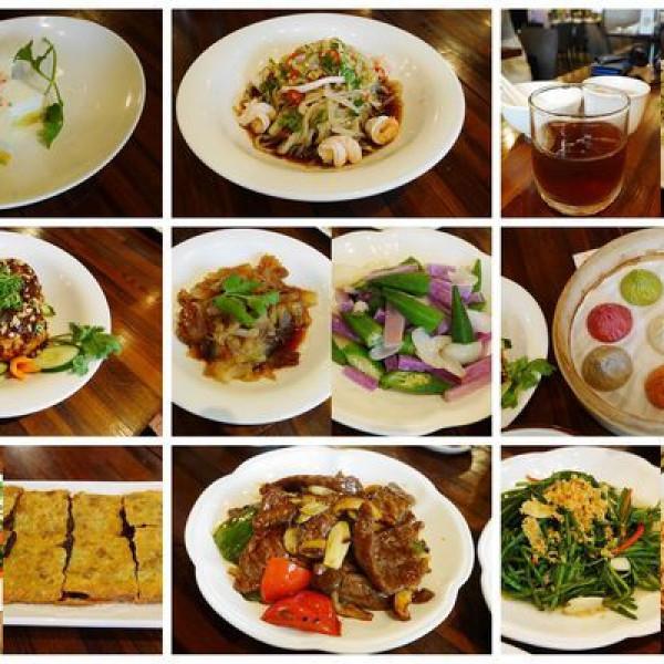 台北市 美食 餐廳 中式料理 樂天皇朝 (微風信義店)