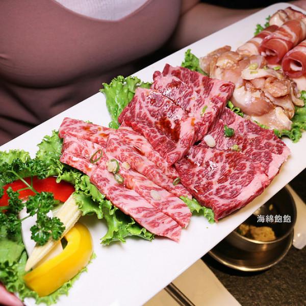 台北市 餐飲 燒烤‧鐵板燒 燒肉燒烤 清潭洞韓式燒烤
