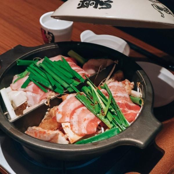 台北市 餐飲 日式料理 赤から鍋Akakara (中山旗艦店)