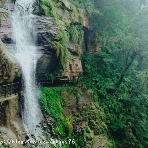 嘉義縣 休閒旅遊 景點 景點其他 竹坑溪步道
