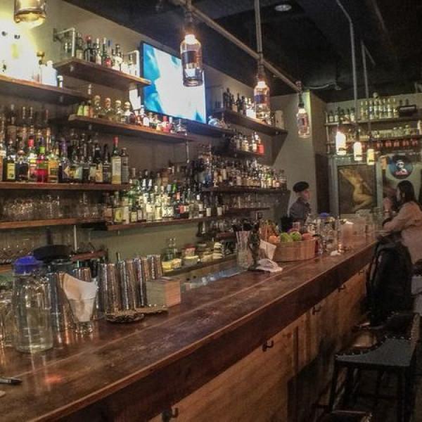 高雄市 美食 餐廳 飲酒 Lounge Bar Urban Soul music bar