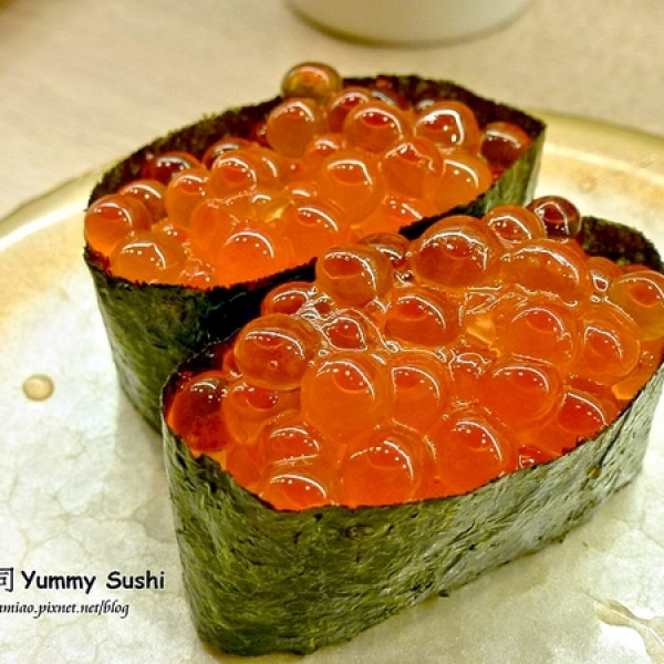 台北市 美食 餐廳 異國料理 日式料理 弥味壽司 YUMMY SUSHI