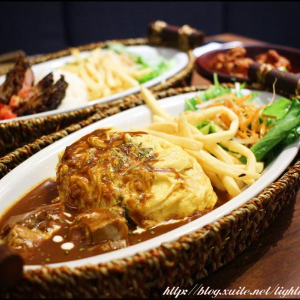 台北市 美食 餐廳 異國料理 日式料理 Dexee Diner MOKUOLA Hawaii cafe (微風信義店)