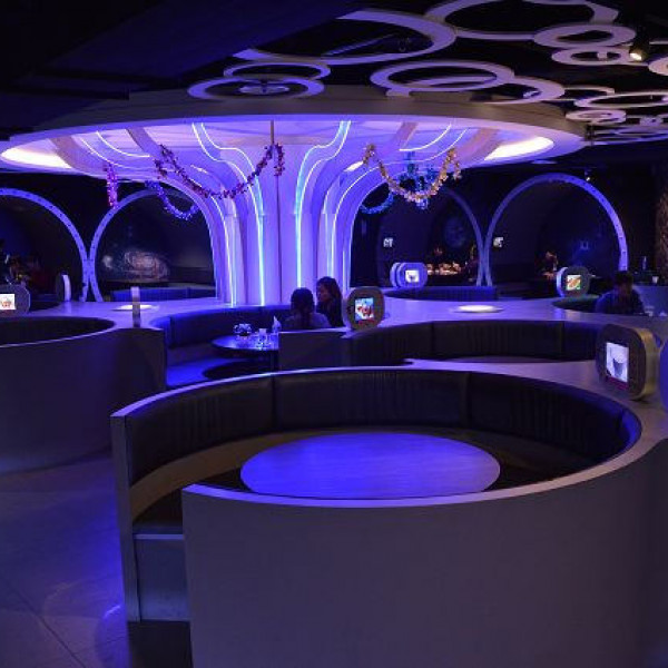 新北市 美食 餐廳 飲料、甜品 泡沫紅茶店 愛茶棧