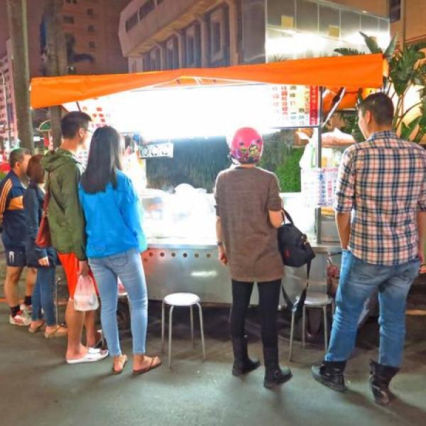 新北市 美食 攤販 台式小吃 中正堂圓仔湯