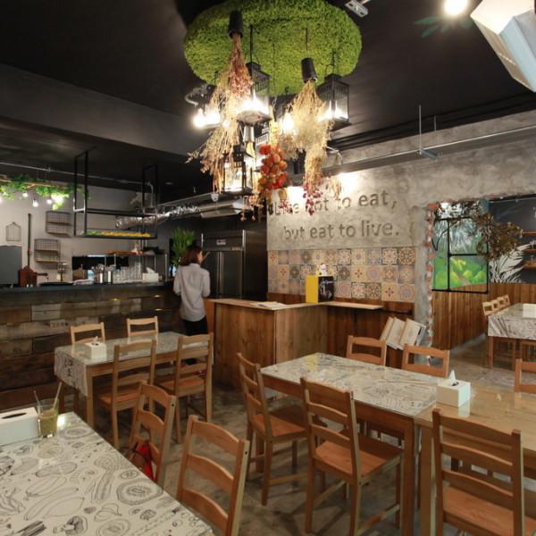 高雄市 美食 餐廳 異國料理 義式料理 覓食廚房