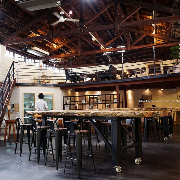 台中市 美食 餐廳 咖啡、茶 咖啡館 雲道咖啡 末廣門市