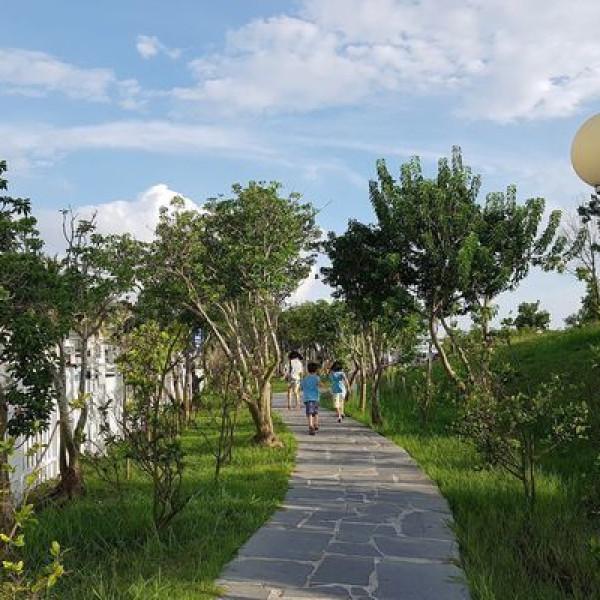 嘉義縣 觀光 觀光景點 嘉義布袋海景公園 (高跟鞋教堂)