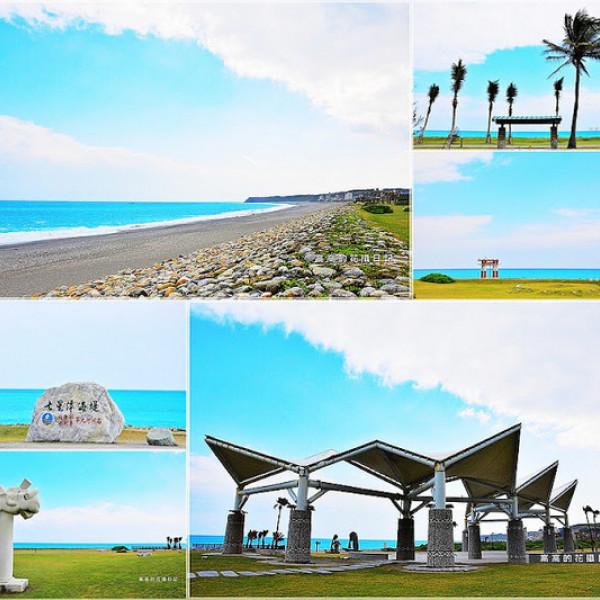 花蓮縣 休閒旅遊 七星潭風景區