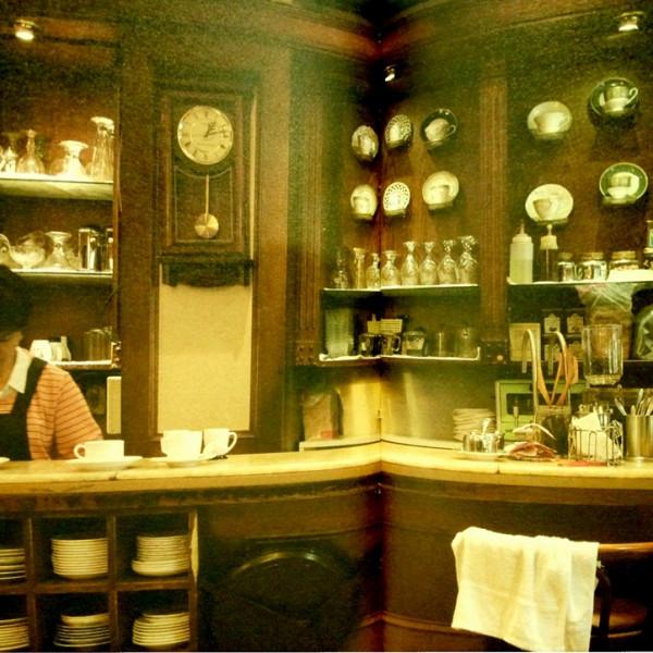 台中市 美食 餐廳 咖啡、茶 咖啡館 中非咖啡