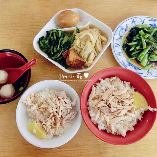 台中市 美食 餐廳 中式料理 小吃 莊家火雞肉飯