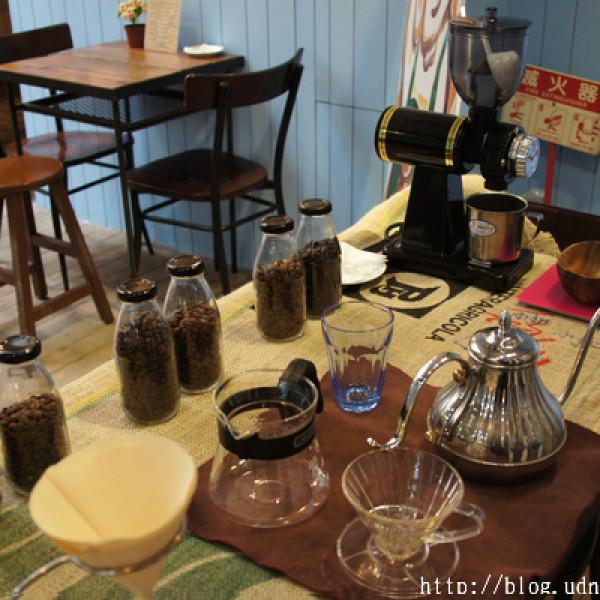 台中市 美食 餐廳 咖啡、茶 D.M Cafe