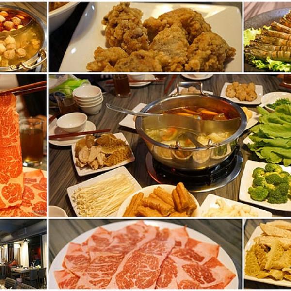 台北市 美食 餐廳 火鍋 麻辣鍋 福記紅白鍋