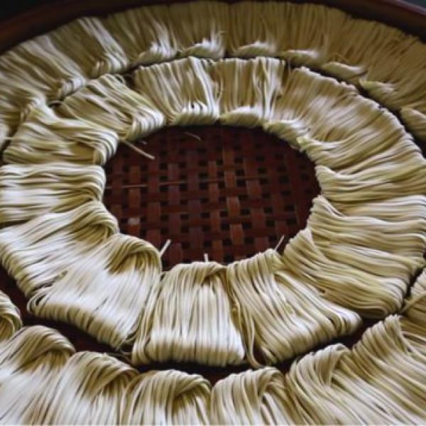 台南市 美食 餐廳 零食特產 零食特產 允成關廟麵