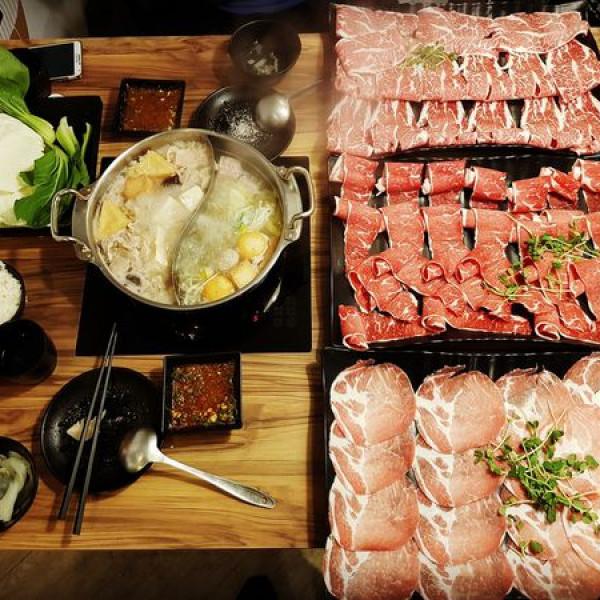 新北市 美食 餐廳 火鍋 涮涮鍋 沸騰 Boiling Shabu Shabu
