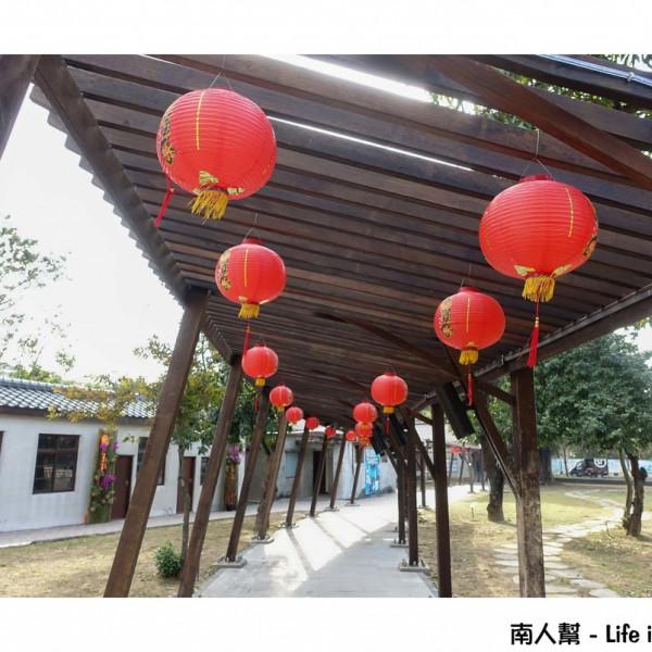 台南市 休閒旅遊 景點 公園 水萍塭公園