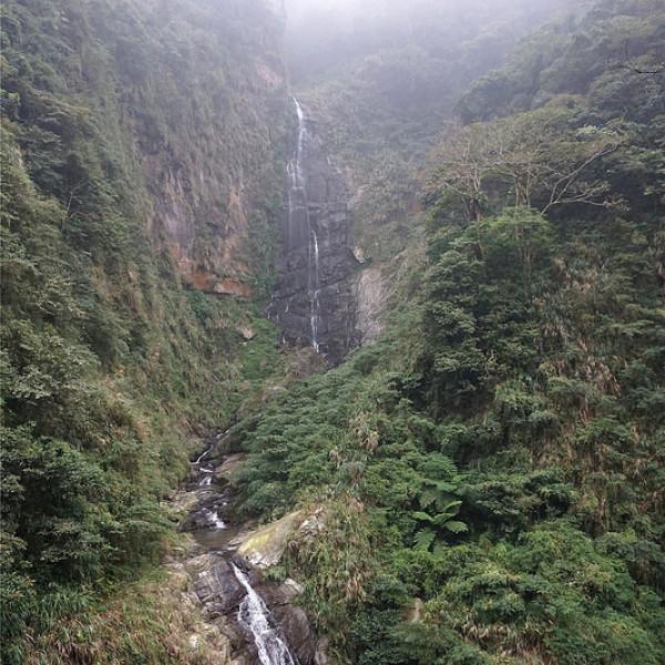 南投縣 觀光 觀光景點 觀音瀑布