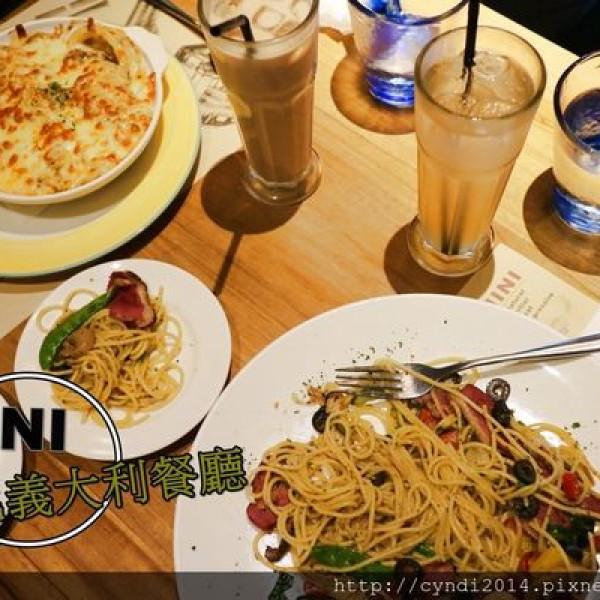 台中市 美食 餐廳 異國料理 義式料理 NINI 尼尼義大利餐廳旗艦店-台中NINI公益店