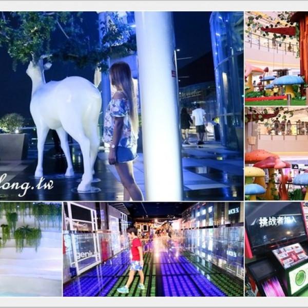 桃園市 休閒旅遊 購物娛樂 購物中心、百貨商城 大江國際購物中心