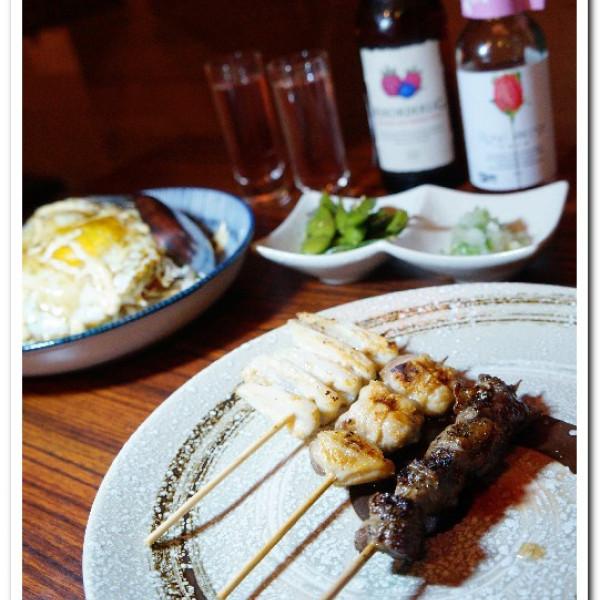 新北市 美食 餐廳 餐廳燒烤 串燒 老串燒