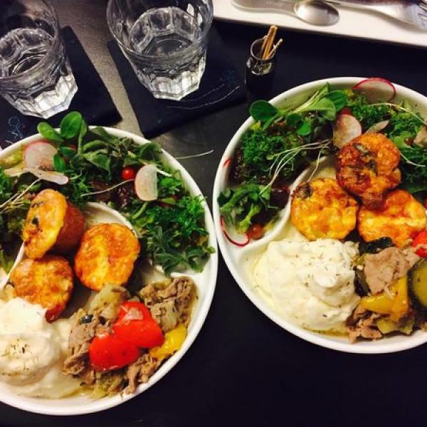台南市 美食 餐廳 異國料理 異國料理其他 NO.17 Brunch table & More
