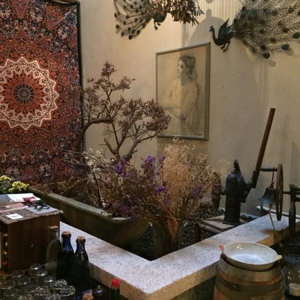 台南市 美食 餐廳 異國料理 法式料理 畫公寓