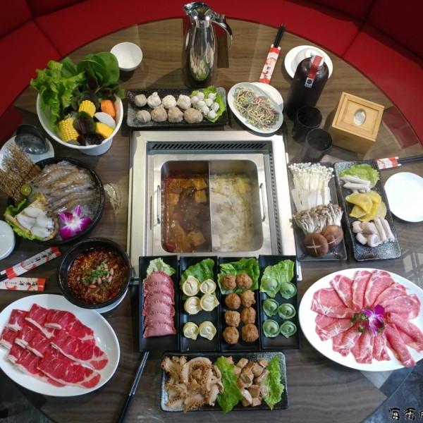 高雄市 美食 餐廳 火鍋 麻辣鍋 海東洋麻辣火鍋