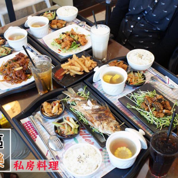 台南市 美食 餐廳 火鍋 米樂咖啡簡餐