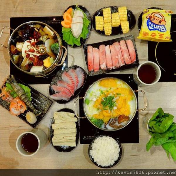 台中市 美食 餐廳 火鍋 涮涮鍋 老樂灣手作鍋物