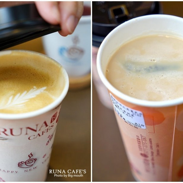 高雄市 美食 餐廳 咖啡、茶 咖啡館 嚕娜咖啡 (高雄富民路)