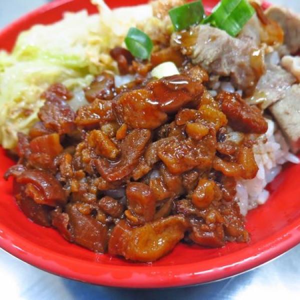 新北市 美食 攤販 台式小吃 清水排骨麵