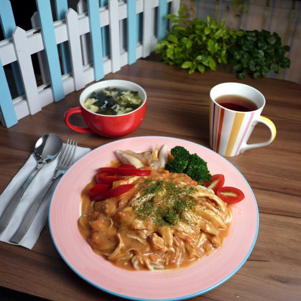 台北市 美食 餐廳 異國料理 多國料理 加賀洋風拉麵食堂
