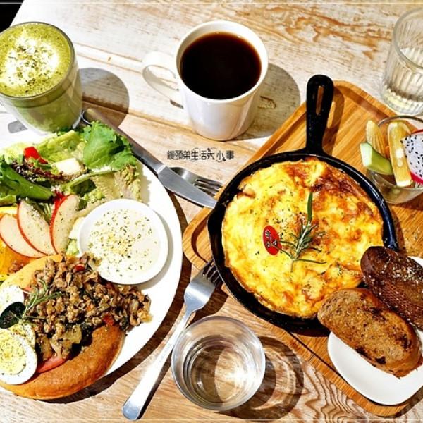 台北市 美食 餐廳 咖啡、茶 貳拾陸巷│Somebody Cafe