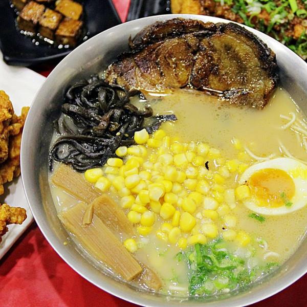 台南市 美食 餐廳 異國料理 日式料理 Mr.拉麵