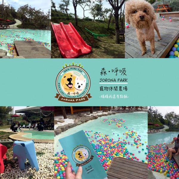 台南市 休閒旅遊 景點 景點其他 森˙呼吸Jorona Park