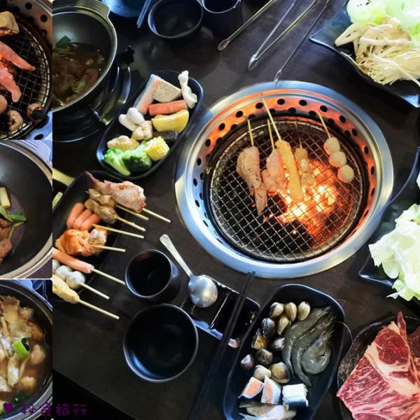 台南市 美食 餐廳 餐廳燒烤 燒肉 碳味亭和牛炭火燒肉
