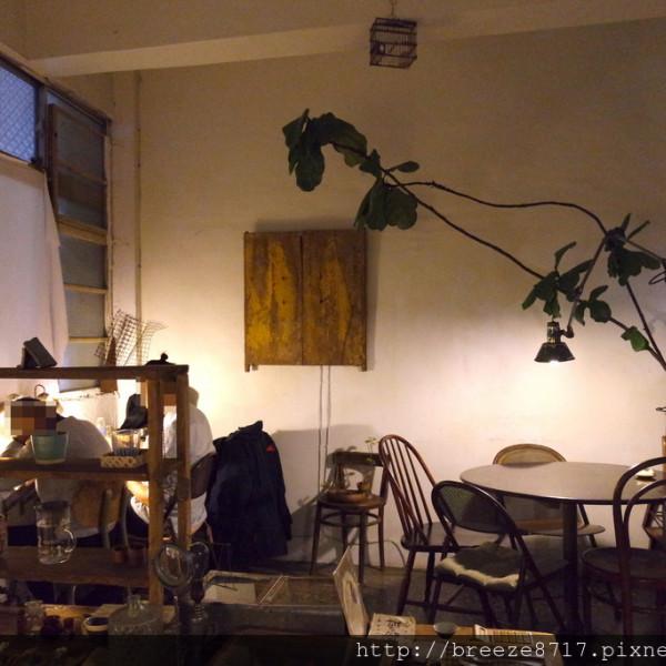 新北市 美食 餐廳 咖啡、茶 咖啡館 Merci vielle