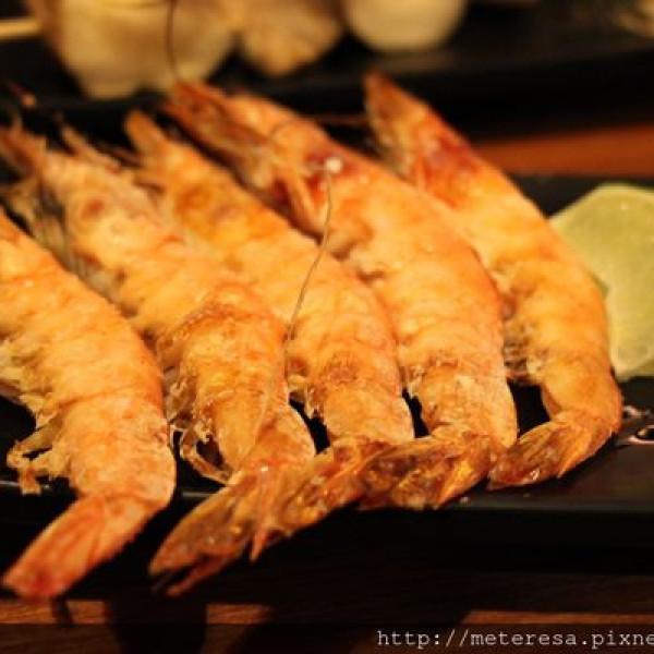 南投縣 餐飲 日式料理 燒烤‧串燒 小串居酒屋